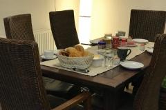 Eßbereich